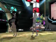 《舞街区》八周年盛典宣传视频