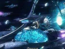 《梦幻之星OL2》剧情开场