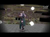 【天刀MMD】丐帮男  I_ll be back