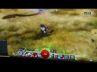 CJ2015《激战2》资料片新职业现场试玩