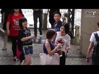如何搭讪外国人街上搭讪美女泡妞秘籍