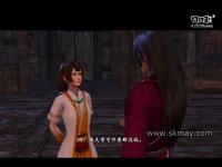 轩辕剑外传穹之扉 游戏剧情 09