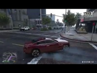 《我的GTA5世界 模组介绍》第03集 擎天柱,钢铁侠,