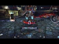 """魔兽世界——钢铁侠风格UI-[""""创意"""" 热推视频"""