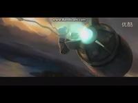 英雄联盟暴走萝莉金克斯宣传片,史上最暴走的萝莉!-视频 免费视频