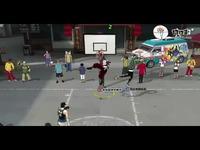 《自由篮球》龙傲天!武侠新角逆天秀球技
