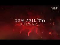 《Nosgoth》新的能力先锋壁垒预告