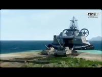 黑曜石《装甲战争》10月8日公测宣传片