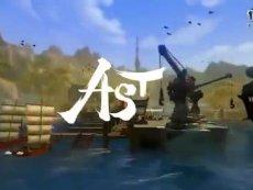 《ASTA》泪与风之战启动预告