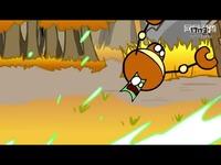 风暴爆笑动画第5集:缝合怪大战加兹鲁维