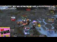 魔兽世界6.2宇宙猎BDK一键PVP宏JJC实测