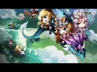 《女神联盟》手游周年庆纪念视频