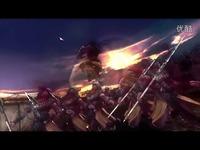 """《剑网3》安史之乱今日公测宣传视频曝光-""""动作"""" 最新片段"""