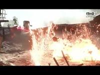 《星球大战:战争前线》Jakku之战预告片