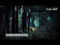 视频直击 英雄联盟LOL 阿木木 身世之谜 CG MV_超清-CG