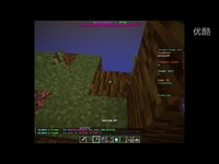 ★Minecraft★弗兰克我的世界★空岛战争双排-IKU 视频直击