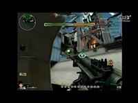 逆战机甲:犀利玩家带你超神玩机甲-你站解说 精彩