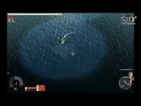 大海战4 实际游戏画面