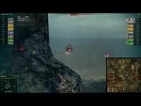 热点 坦克世界9.10游戏视频 中国中系8级 C系Ⅷ级 WZ132 WZ131 二合一合集 游走点亮