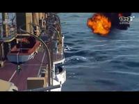 《战舰世界》高级巡洋舰埃姆登