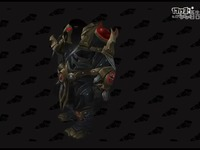 魔兽世界7.0盗贼史诗T19套装  全种族试穿视频