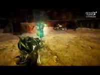 《黑色沙漠》游侠元素之剑觉醒视频