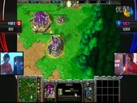 WCG2011魔兽争霸3决赛 TH000 vs Fly #2-电竞视频 热点