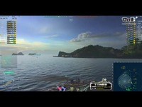 【战舰世界】土豆解说:玩家投稿第五期-最上の内战
