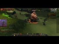 魔兽7.0测试服防战神器任务视频欣赏