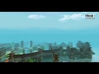 剑网3同人MV欣赏 江湖写照之红尘作伴