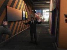 《侠盗猎车5》重现《华尔街之狼》