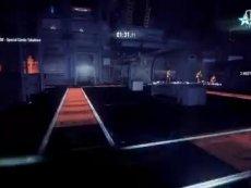 《蝙蝠侠:阿卡姆骑士》1.11补丁潜入挑战演示(2)