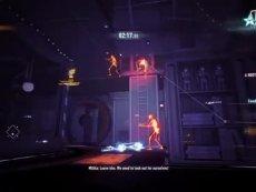 《蝙蝠侠:阿卡姆骑士》1.11补丁潜入挑战演示(8)