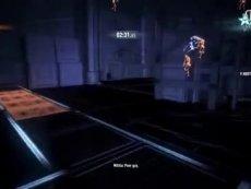《蝙蝠侠:阿卡姆骑士》1.11补丁潜入挑战演示(9)