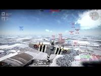 热门视频 战争雷霆[熊猫出品]街机空战刷钱 就是干-原创