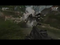 使命召唤OL现代战争终极内测腾讯宣传CG视频_高