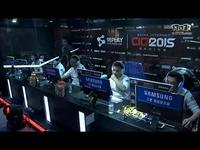 CIG总决赛 逆战决赛 AGDouyu VS 三年二班 第一