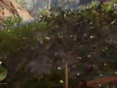 【孤岛惊魂】LOD解说 高大的麋鹿 13