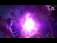 《创世纪战4》公测中文宣传视频