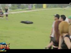 《横行冒险王》电影级广告片花絮曝光