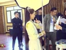 37《武神赵子龙》林允儿代言视频第二弹 马玉柔