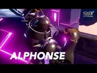 街头霸王5 桑吉尔夫替换炼金术师艾力克造型视频