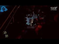 《太空巨人:死亡之翼》游戏实机预告片公开