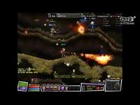 《核金风暴》灰色丘陵地图(困难)攻略视频