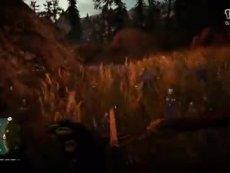 马桶解说《孤岛惊魂:原始杀戮》流程解说24:秒...