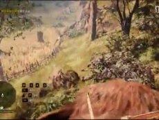 马桶解说《孤岛惊魂:原始杀戮》流程解说32:烈日行