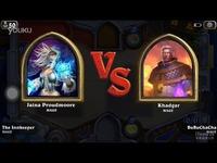New Hero Khadgar|炉石传说新英雄卡德加-视频 视频特辑