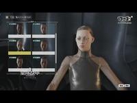 《星际战甲》奇葩捏脸视频