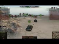 坦克世界新手教学视频解说之坦克要活用 第三十七集 傻哥视频-教学视频 在线观看