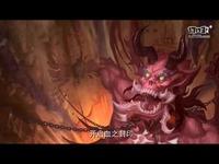 龙武2首部资料片6月17日内测!大圣归来CG揭晓